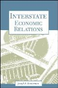 Interstate Economic Relations (04 Edition)