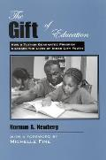The Gift of Education: How a Tuition Guarantee Program Changed the Lives of Inner-City Youth