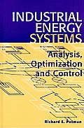 Industrial Energy Systems: Analysis, Optimization and Control
