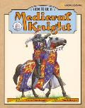 How to Be a Medieval Knight (How to Be) Cover