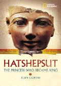World History Biographies: Hatshepsut: The Princess Who Became King