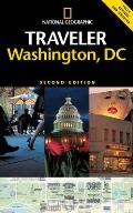 Ng Traveler Washington DC 2ND Edition