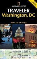 Ng Traveler Washington DC 2ND Edition