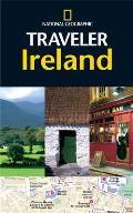 National Geographic Traveler Ireland (National Geographic Traveler Ireland)