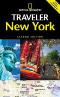 New York (National Geographic Traveler New York)