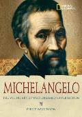 Michelangelo The Young Artist Who Dreamed of Perfection