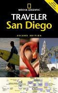 National Geographic Traveler San Diego (National Geographic Traveler San Diego)