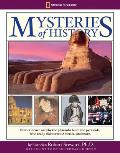 National Geographic Mysteries Of History