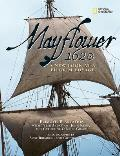 Mayflower 1620: A New Look at a Pilgrim Voyage Cover