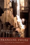 Sicilian Odyssey (National Geographic Directions) Cover