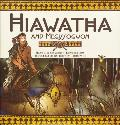 Hiawatha & Megissogwon