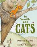 True Or False Book Of Cats