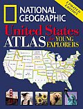 Us Atlas For Young Explorers Updated Edition