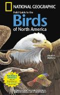 Field Guide To The Birds Of North America 4th Edition