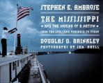 The Mississippi and the Making of a Nation: From the Louisiana Purchase to Today (National Geographic) Cover
