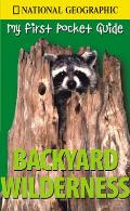 My First Pocket Guide to Backyard Wilderness
