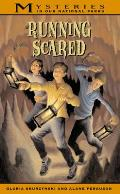 National Parks Mysteries 11 Running Scared