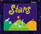 Jump Into Science: Stars (Jump Into Science)
