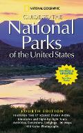 National Geographic Guide To National Parks Of Usa 4th Edition