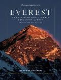 Everest Mountain Without Mercy