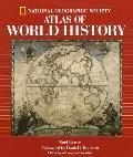 National Geographic Atlas Of World Histo