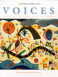 Voices Poetry & Art From Around The Worl