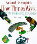 National Geographics How Things Work