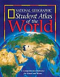 National Geographic Student Atlas of The