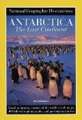 National Geographic Antarctica The Last