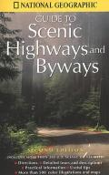National Geographic Guide To Scenic Highways & Byways 2nd Edition