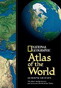 National Geographic Atlas of the World 7ed