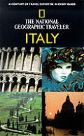 National Geographic Traveler Italy