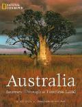 Australia Journey Through A Timeless Land