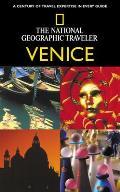 National Geographic Traveler Venice
