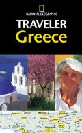 National Geographic Traveler Greece