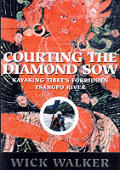 Courting The Diamond Sow Kayaking Tibe