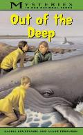 National Parks Mysteries 10 Out Of the Deep