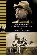 Adventures of Theodore Roosevelt