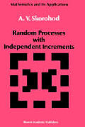 Random Processes with Independent Increments