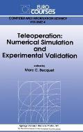 Teleoperation Numerical Simulation & Exp
