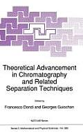 Theoretical Advancement in Chromatography and Related Separation Techniques