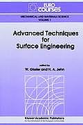 Advanced Techniques for Surface Engineering