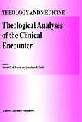 Theological Analyses of the Clinical Encounter Cover