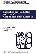 Expanding the Production and Use of Cool Season Food Legumes
