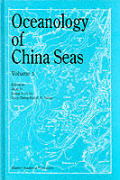 Oceanology of China Seas: Volume 1-2