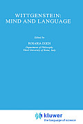 Wittgenstein: Mind and Language