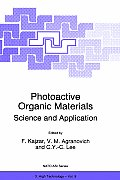 Photoactive Organic Materials: Science and Applications
