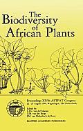 The Biodiversity of African Plants: Proceedings Xivth Aetfat Congress 22-27 August 1994, Wageningen, the Netherlands