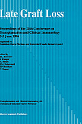 Late Graft Loss: Proceedings of the 28th Conference on Transplantation and Clinical Immunology, 3 5 June, 1996