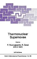 Thermonuclear Supernovae